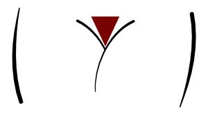 Brazilian Style Bermuda Triangle